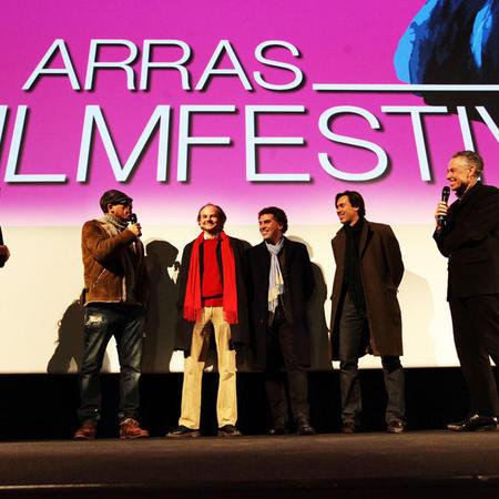 L'Arras Film Festival - Novembre